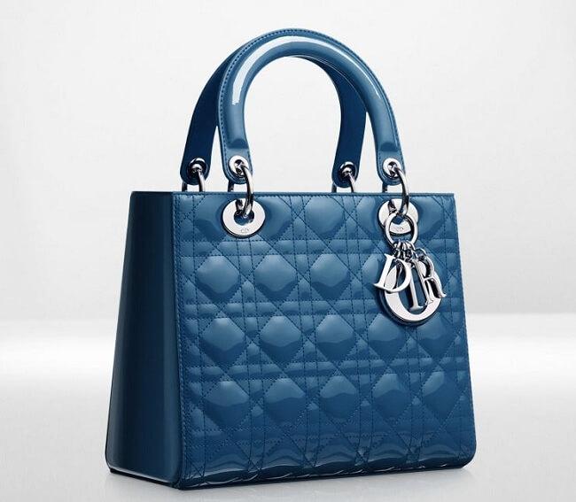 Sac Lady Dior