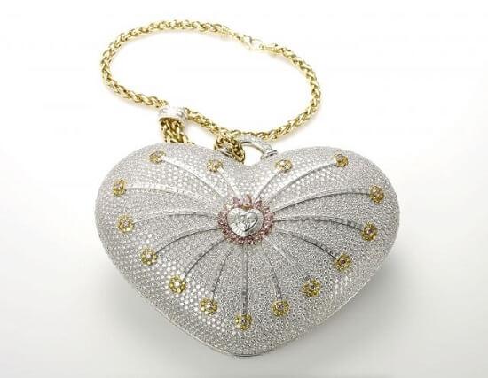 sac à main le plus cher au monde
